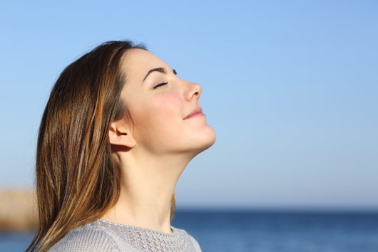 6 Breathing Techniques to Help with Anxiety