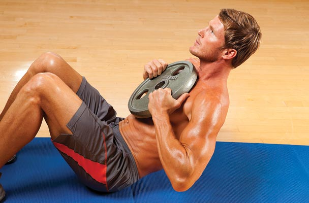 6 Core Exercises You Haven't Tried Yet (They're Not Crunches)