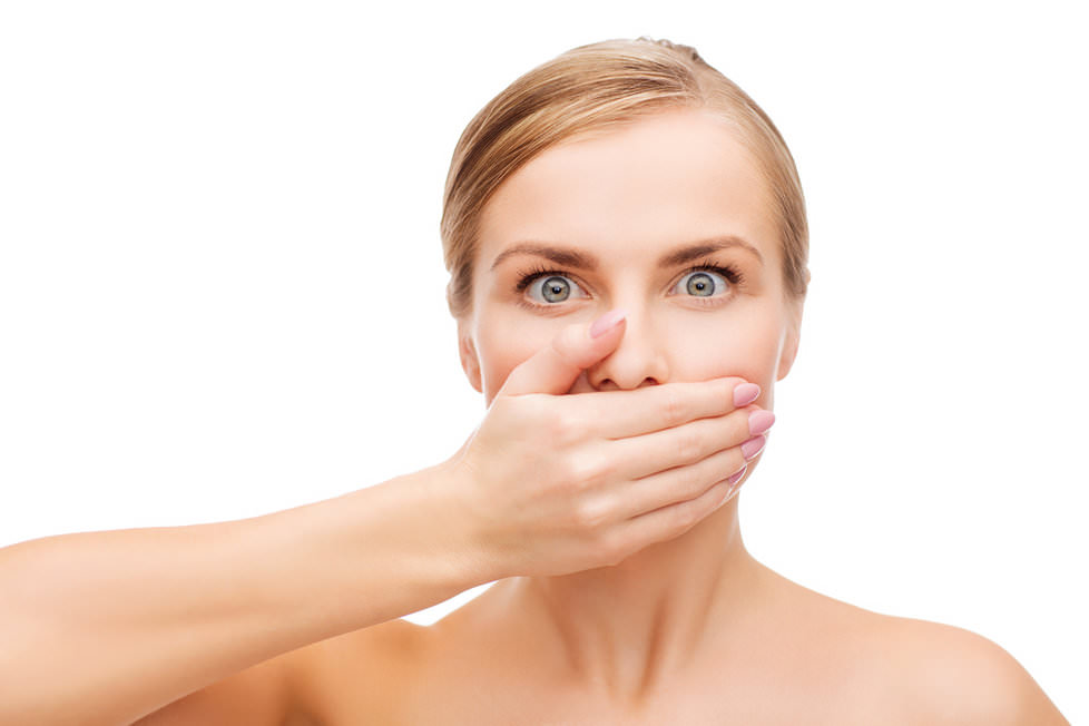Natural Home Remedies For Bad Breath
