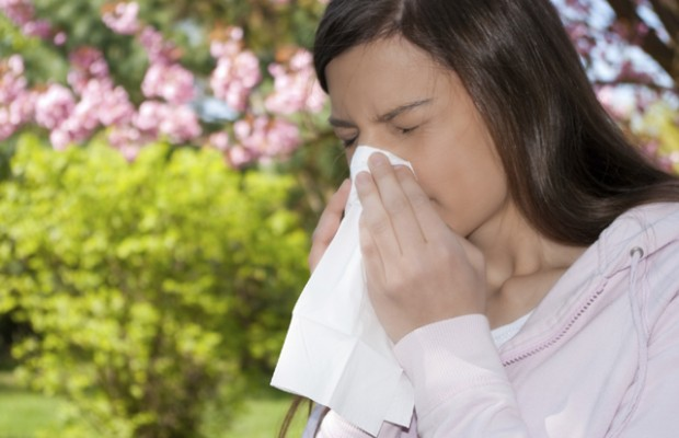 Home Remedies To Get Rid Of Allergies