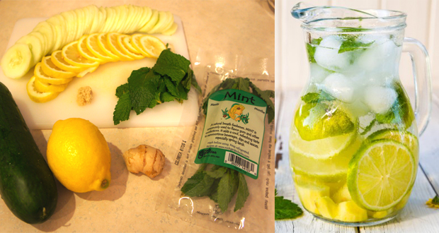 An Amazing Drink That Melts Fat In Just 4 Days