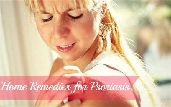 Popular And Effective Psoriasis Home Remedies