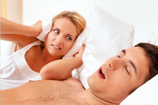 Sleep Apnea – Symptoms, Causes And Natural Remedies