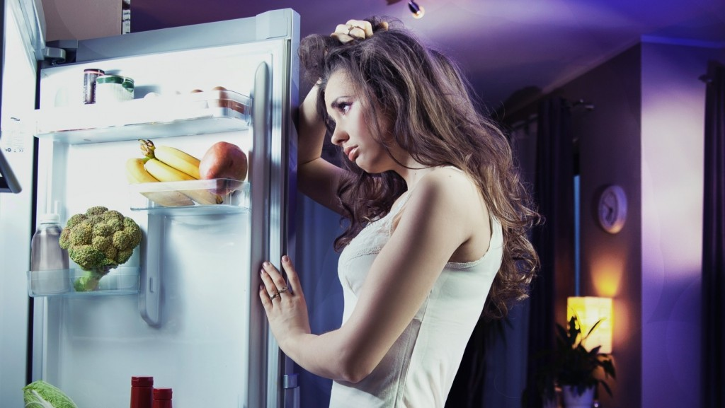 10 High Calorie Foods You Should Never Eat Before Going To Bed