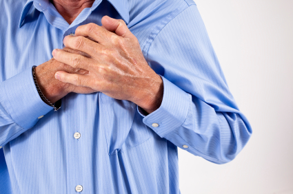 The Condition Of Lung Scarring And Natural Remedies For Cure