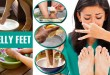18 Effective Remedies to Get Rid of Smelly Feet for Sure