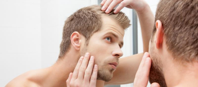 20 Ways to Prevent Hair Loss in Men