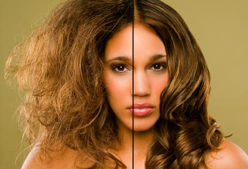 12 Simple Home Remedies for Dry Hair