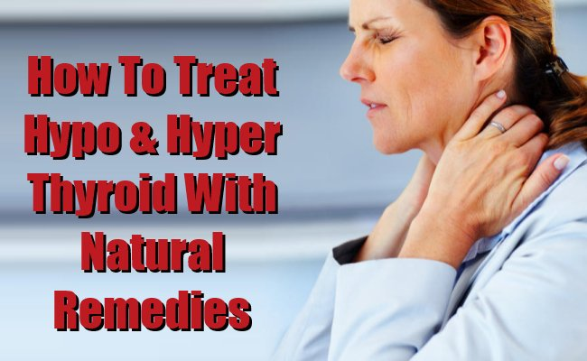 Hypo-And-Hyper-Thyroid