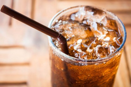 Are diet drinks the cause of your weight gain?