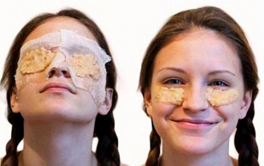 The Long Kept Secret By Doctors: The Wrinkles And Eye Bags Will Disappear For 4 Days!
